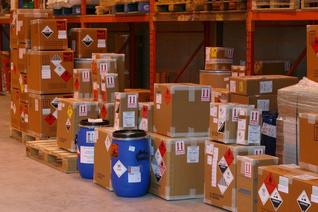 ADR tanfolyamok - ADR Veszélyes áru szállítási biztonsági tanácsadó
