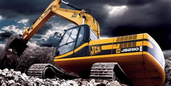 OKJ-s földmunkagép kezelő tanfolyamok