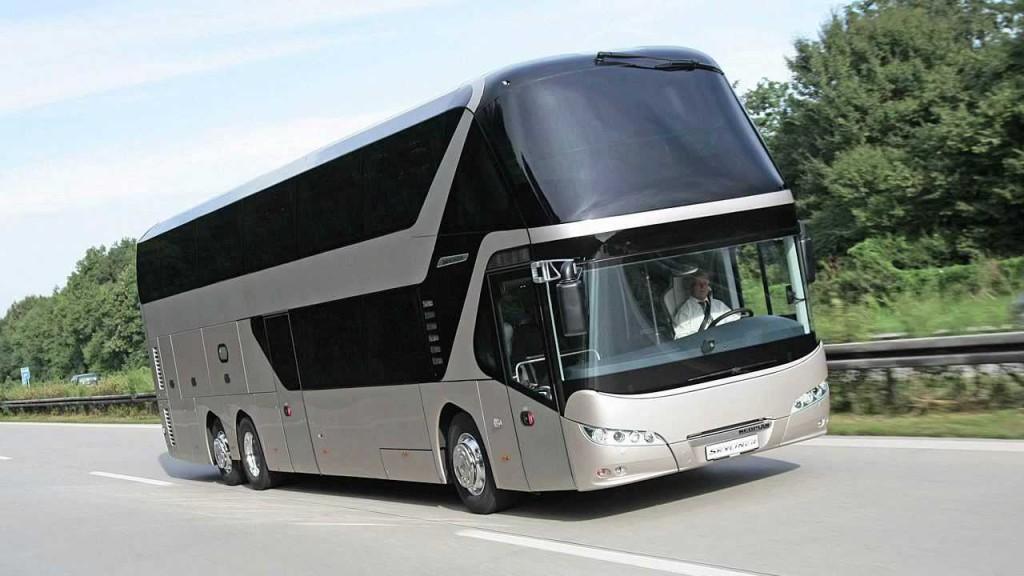 GKI autóbuszvezetői képzés