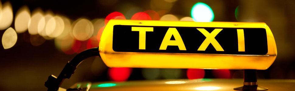 Taxi gépkocsivezető tanfolyam