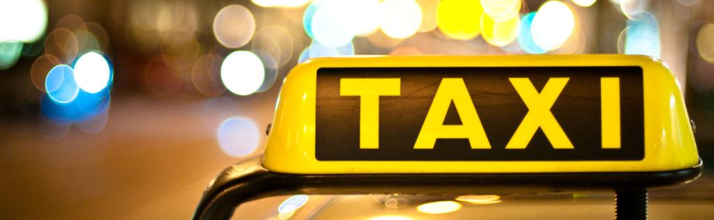 Taxis vállalkozó
