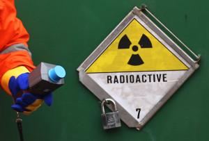 Radioaktív anyagok szállítása - ADR tanfolyam