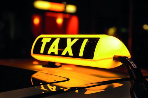 Taxis vállalkozó tanfolyam