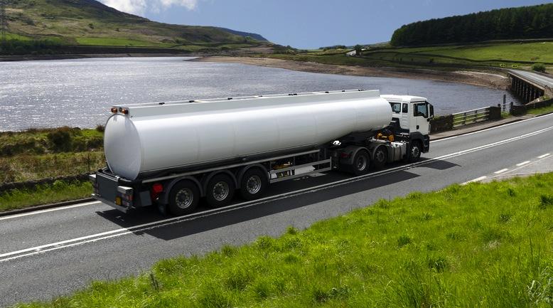 ADR - Tartányos veszélyes áru szállítás