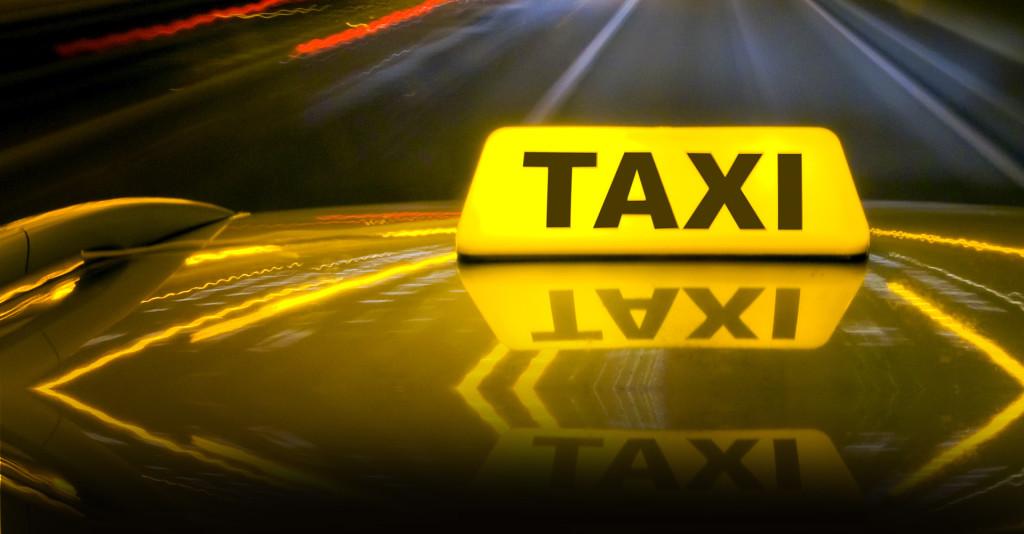 Taxis gépkocsivezető tanfolyam