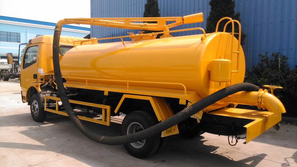 ADR tanfolyam - Undort keltő anyagok szállítása