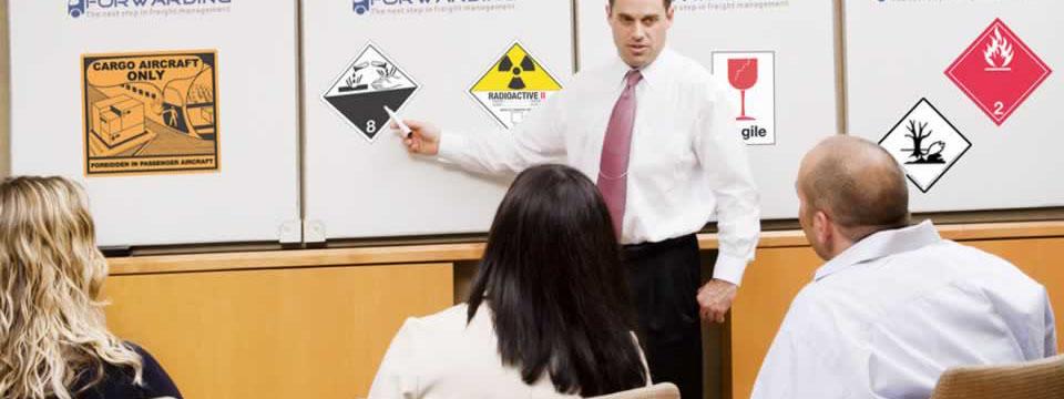 ADR Veszélyes áru szállítási biztonsági tanácsadó tanfolyam