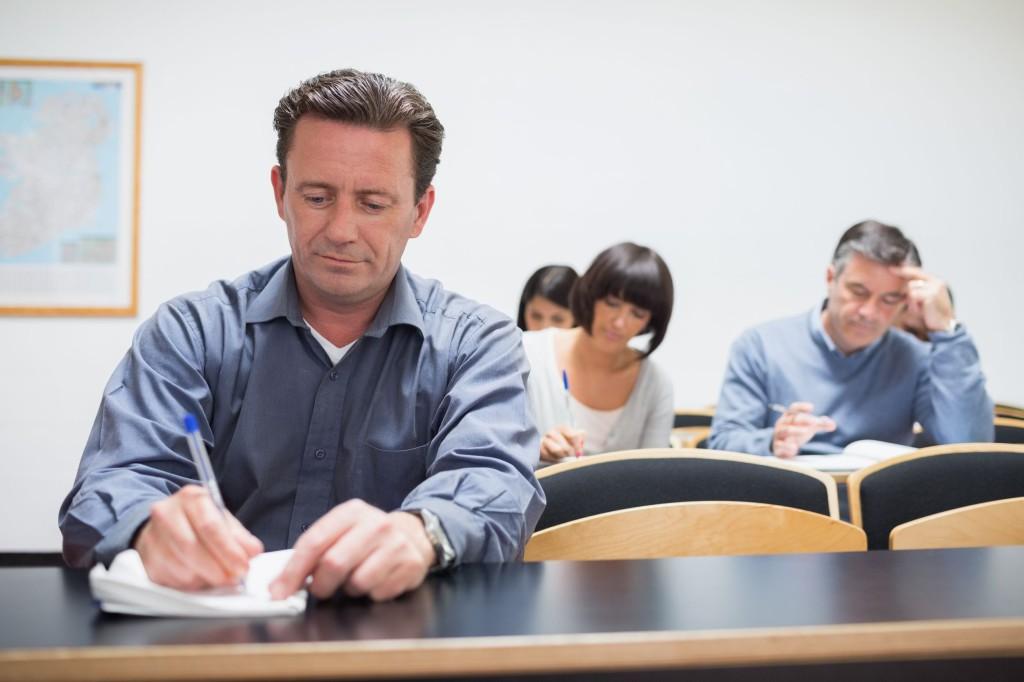 GKI tanfolyam és vizsga