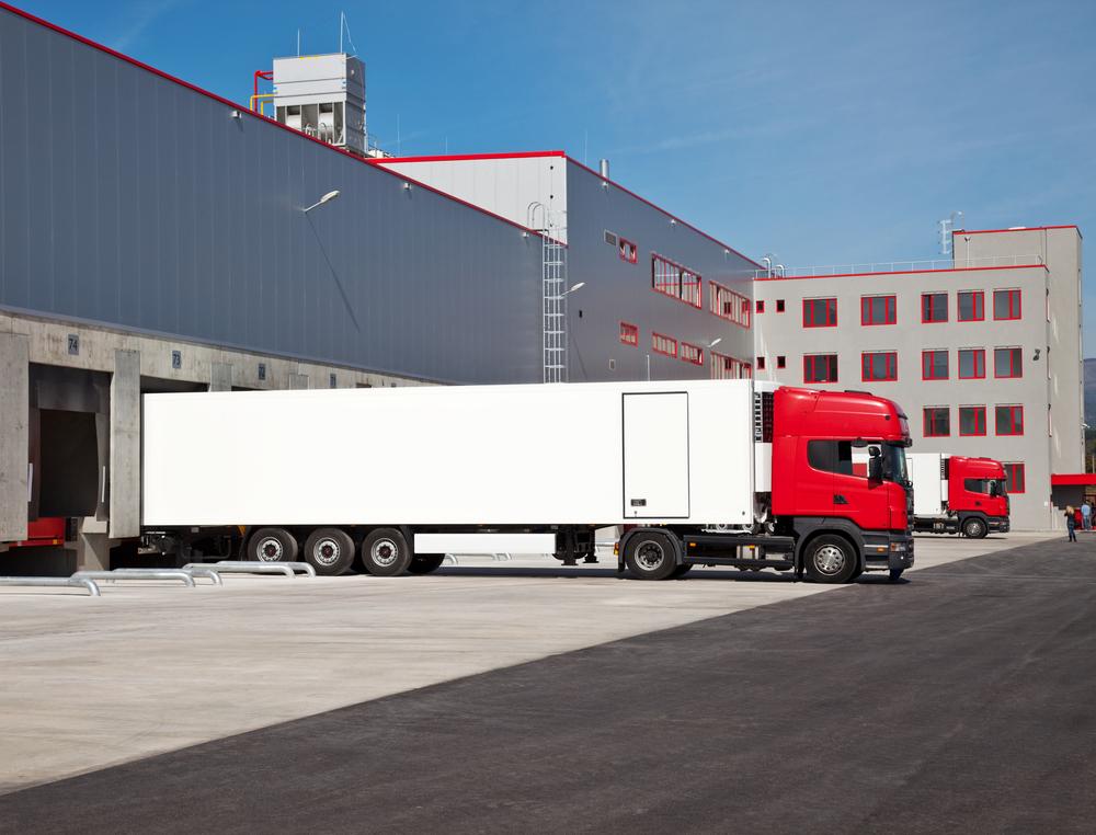 GKI tehergépkocsi vezetői alapképzés