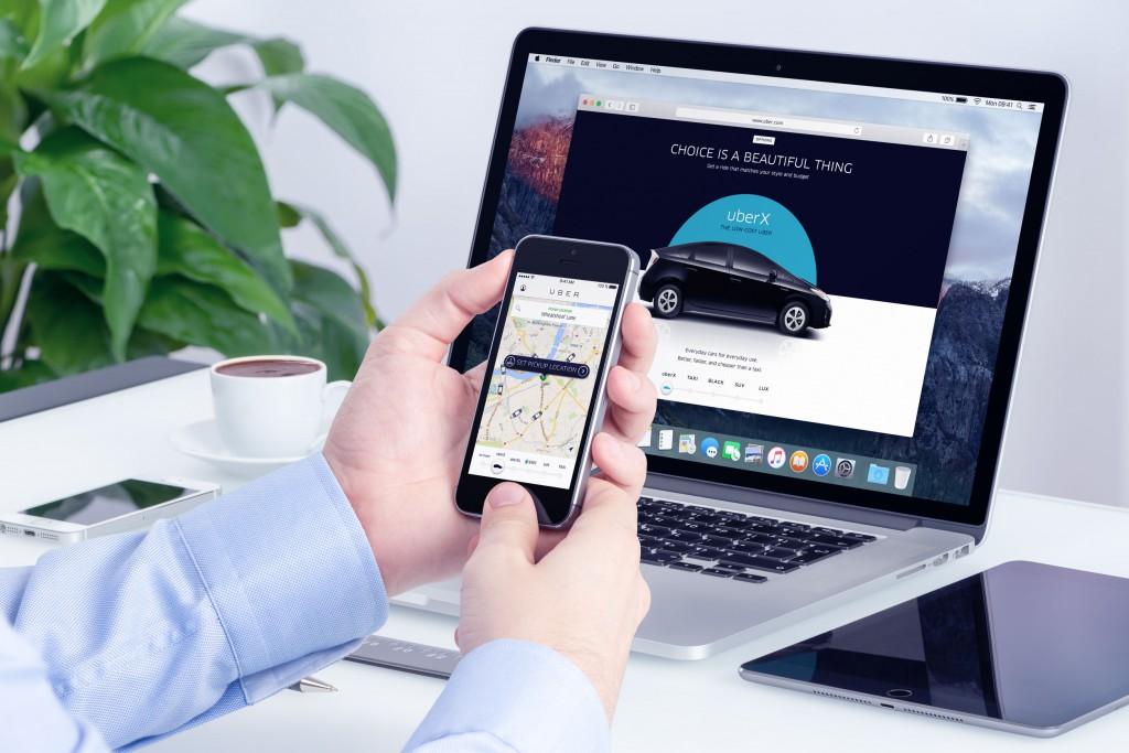 GKI tanfolyam - Uber tanfolyam és vizsga
