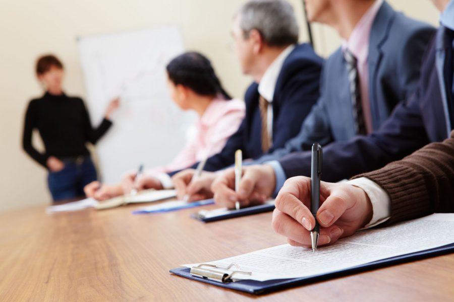 Vállalkozói szaktanfolyamok