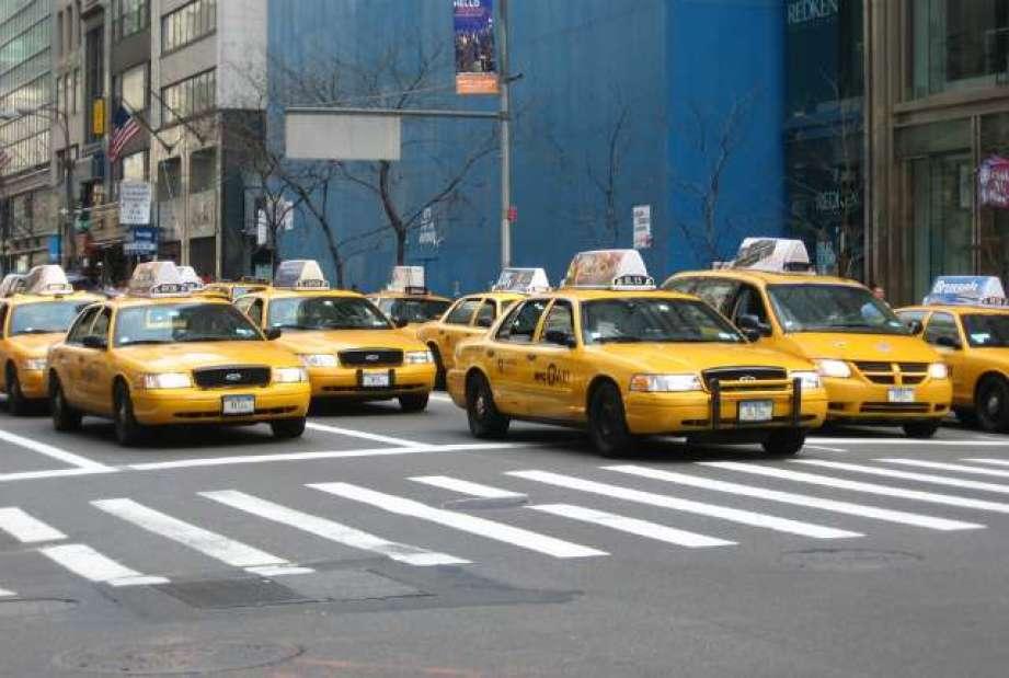 A taxi vezetői engedély megszerzése