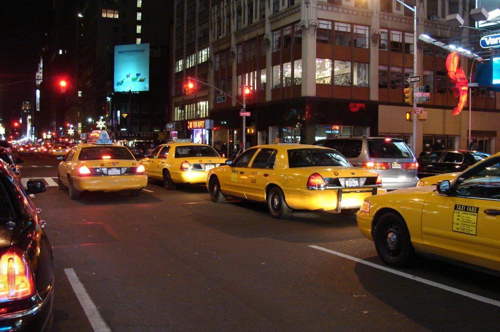 Micsoda igények! A taxis vizsgáról tömören