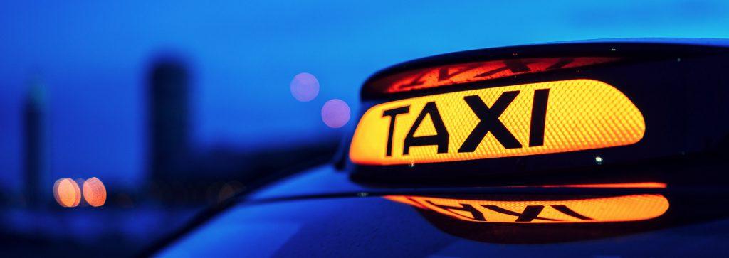 Taxis vállalkozói vizsga
