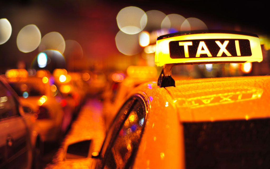 A taxis vizsga és ami utána van