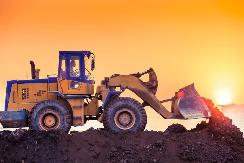 Várja Európa a földmunkagép kezelőket