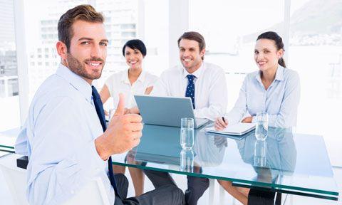 A vállalkozói képzés versenyelőny