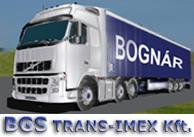 BGS Trans-Imex Kft.