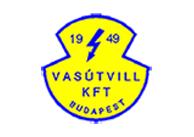 VASÚTVILL Kft.